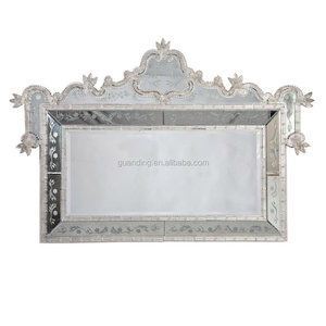 latest design home deco venetian mirror