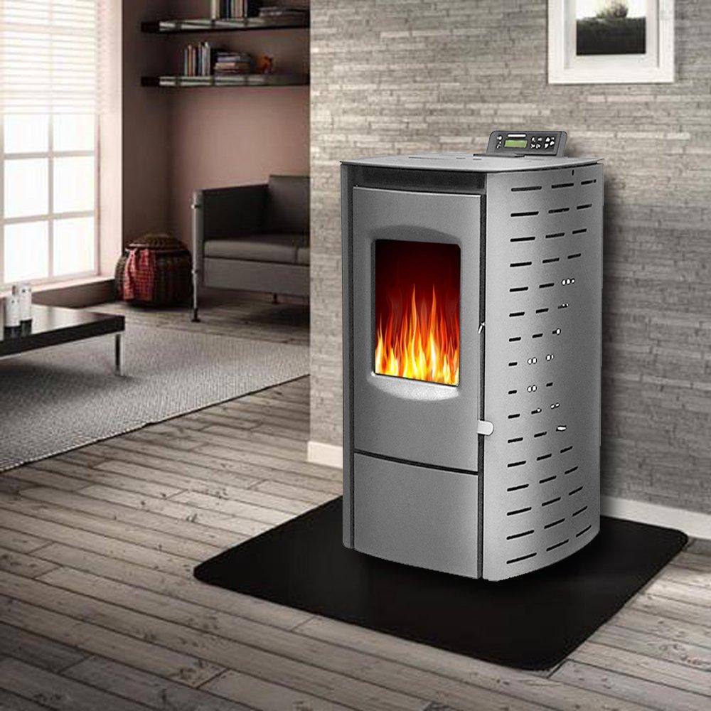 Buy NextStep Serenity Wood Pellet Stove with Smart ...
