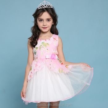 Unique Baby Girl Names Images Beautiful Princess Dress For Girl ...