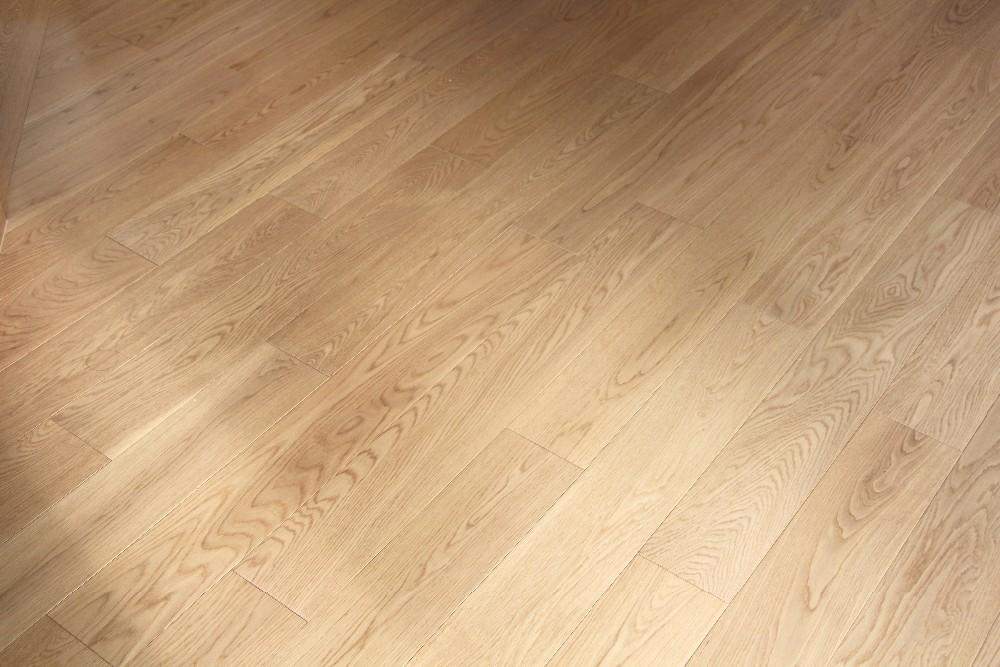 Nieuwe top selling engineered europese eiken vloeren houten