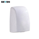 Enclosed Public Air White Portable Mini Small Hand Washer Dryer 110v