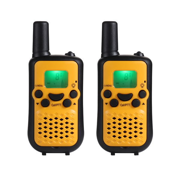 portable walky talky wireless long range two way radio