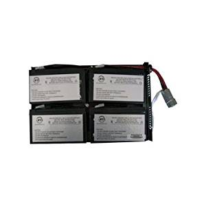 BTI SLA23-BTI Replacement Battery #23 for APC - UPS battery - lead acid