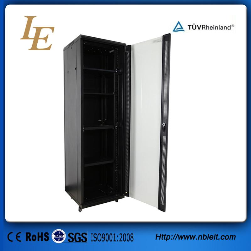 19 Inch Rack Mount Shelf 42u Data Network Switch Cabinet - Buy ...