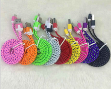 China wholesale super Speed custom usb cable pigtail for android