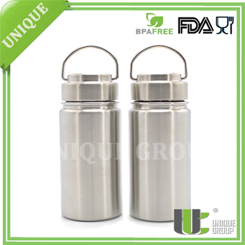 12oz Healthy Stainless Steel Lids Hydro Flask Double Wall Insulated Water Bottle Vacuum Flask For Kids