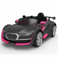 New Model Four wheel Drive sit on Children Electric Car open the door