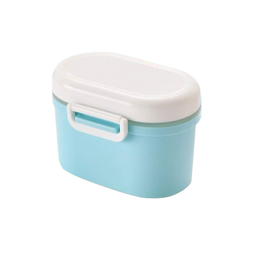 Chilie Baby Milk Powder Container Portable Formula Food Storage Dispenser Infant Sealed Baby Milk Box