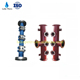 API 7K Mud pump Suction and discharge manifold