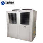 industrial air cooled scroll chiller