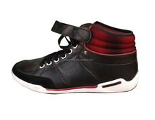 Good quality fashion breathable men brand basketball shoes