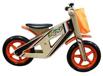Hot Sale Kids Baby Bike Children Wooden Bicycle Popular Wooden