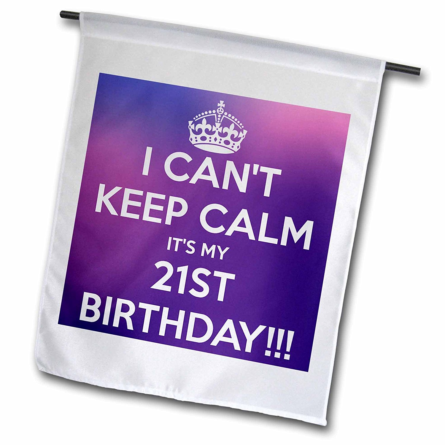 Buy Evadane Funny Quotes I Cant Keep Calm Its My 21st Birthday