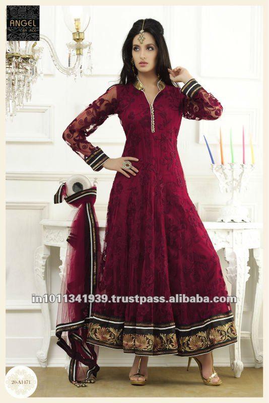 5211774668 Indian Salwar Kameez - Buy Latest Salwar Kameez Designs,Suits ...