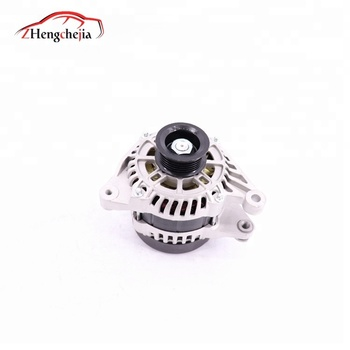 Full car  parts mass supply new  electric car alternator For Geely 1086001111