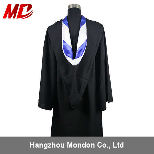 Baccalaureate Gown Uniform,Graduation Grown,Academic Grown - Buy ...