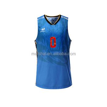 787678738fa7 cheap mesh team basketball jersey thai quality basketball fitness t shirts