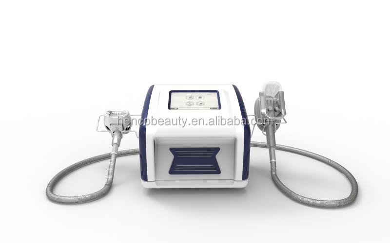 Cooling Cryolipolysis Machine Double Chin Reduce Device Portable