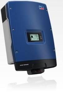 SMA Sunny Boy 5kW 230VAC TL Inverter w/ DC Disconnect SB5000TL-21 (Euro Version)