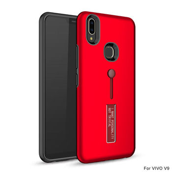 buy popular 3e56f c6427 Popular Kickstand Mobile Phone Accessories For Vivo V9,Phone Case For Vivo  V9 Back Cover Case - Buy For Vivo V9 Back Cover Case,Mobile Phone ...