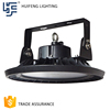60/90 Degree 325*135mm PC cover UFO Design 100w led high bay light for warehouse
