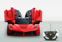High Quality ABS Plastic Licensed 1:14 Rastar RC Car for Kids, RC Toys Vehicle with ROHS