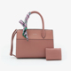 SUSEN fashion 2018 handbag shoulder inclined women small bag Korean style bags PU leather bag handbag