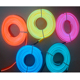 Sewable Multi Color Electroluminescent Wire/ Glowing EL Wire For Clothes