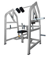 sports equipment/4-way neck/names of exercise machines
