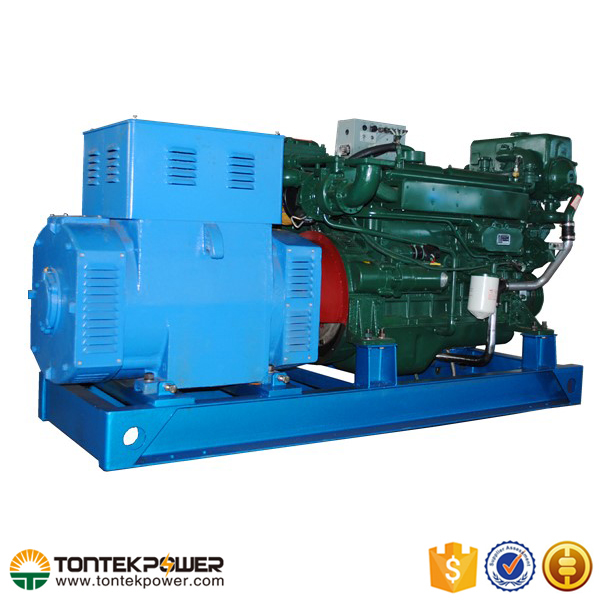 Heat Exchanger Cooled Marine Free Energy Generator Prices