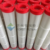 FORST 1 Micron Dust Collector Bags