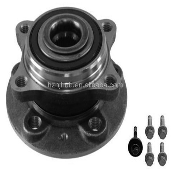 For VOLVO V70 Front Wheel Bearing Kit VKBA3523