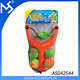 Summer Kid Soft Sponge Ball Fun Game Swimming Water Ball Slingshot Catapult Toy