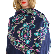 Newest fashionable German Cashmere Scarf women