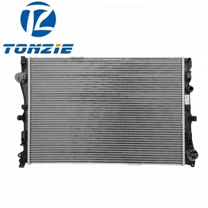 0995002103 0995007303 Auto Water Cooling Radiator for MBZ W205