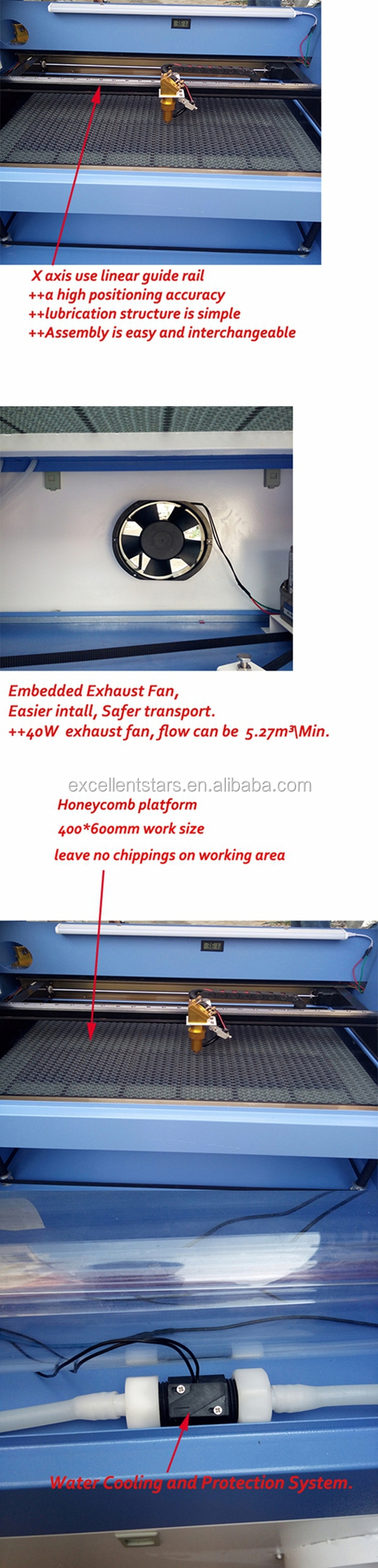 Factory Price Epilog Laser Engraver Laser Cutting Machine For Sale 4060  6040 - Buy Epilog Laser Engraver For Sale,Epilog Laser Engraver,Laser  Engraver