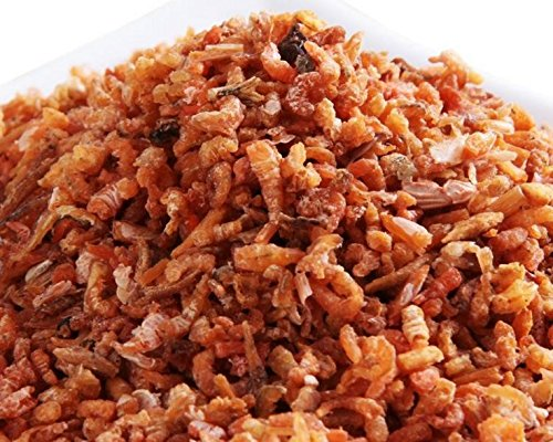 Dried seafood small-sized shrimp meat 1700 gram from South China Sea Nanhai