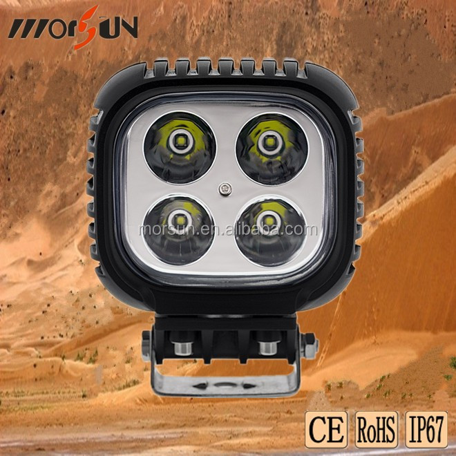 high intensity led drive light, led driver, led light cover 40w auxiliary lights for car auto