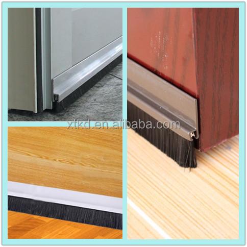 Door insulation strip