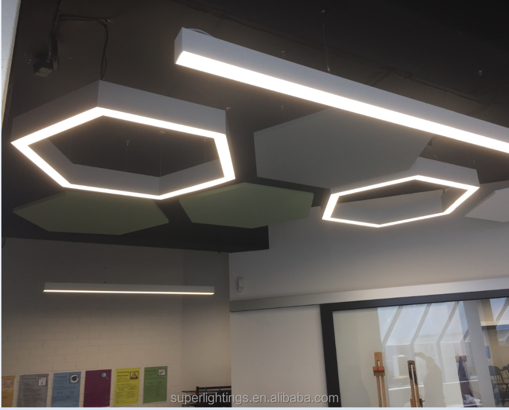 Up And Down Light Fixture Hanging Fluorescent Fixtures Led Compact