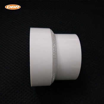 2 Inch Plastic Pvc Threaded Pipe Reducer