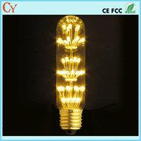 T32 5w E17 B22 Smd Frosted Led Bulb Clear Led Light Led Lamp 360 ...