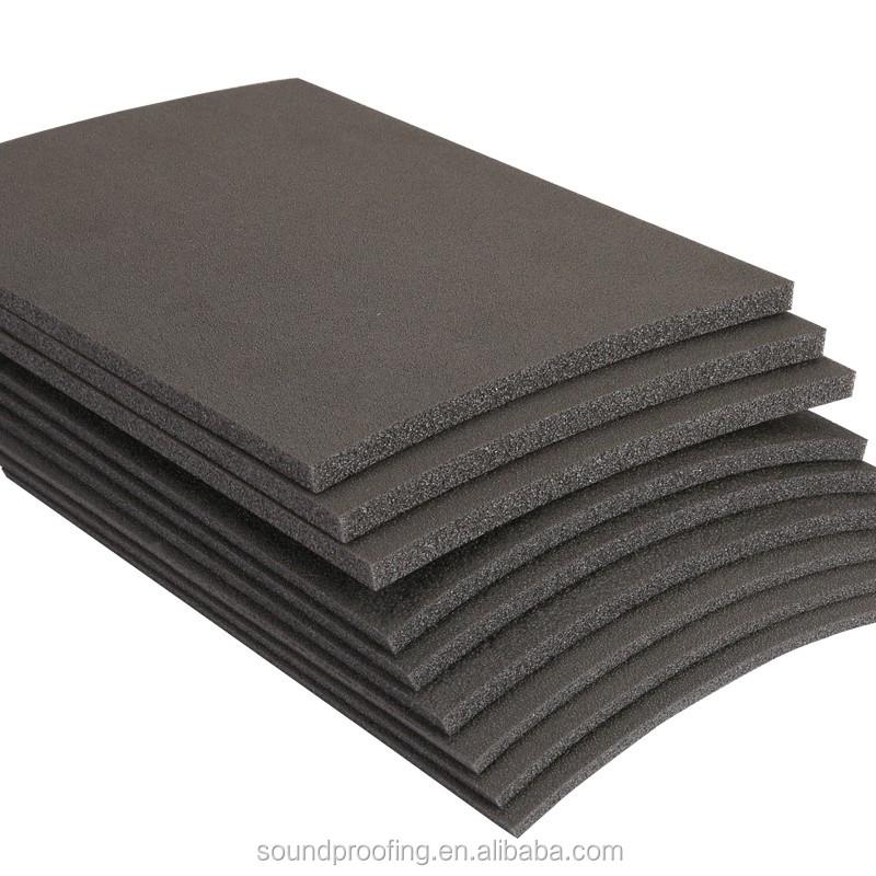 boden noise d mpfung gummi sound proof architektur materialien schallschutz und fu matten. Black Bedroom Furniture Sets. Home Design Ideas