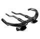 3k matt Road bike handlebar carbon three T triathlon time trial carbon fiber handlebar