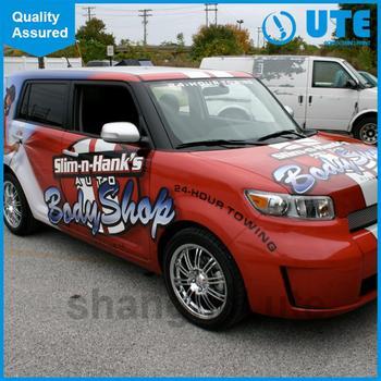 multifunctional peugeot car logo stickers