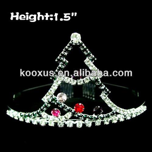 Fashion Crystal Christmas Tree Diamond