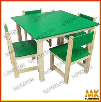 pine wood children table set 1 4. Pine Wood Children Table Set 1 4   Buy Children Table Set Children