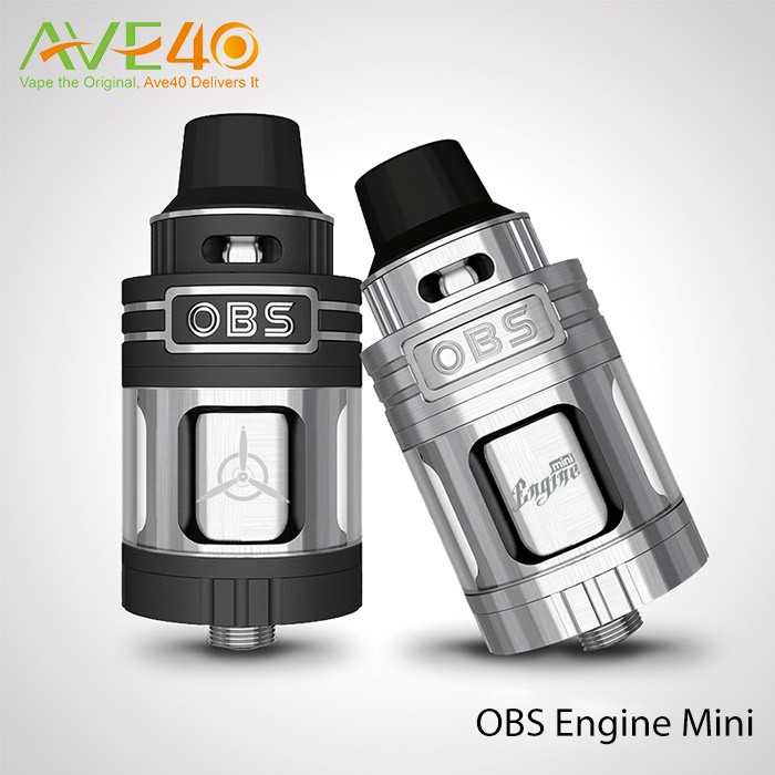 Authentic OBS Engine Mini RTA Wholesale