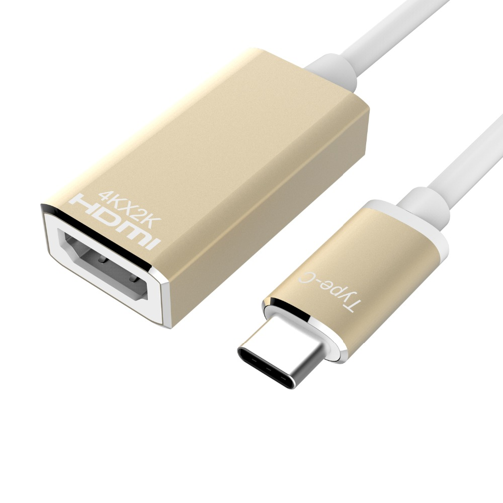 usb3.1 a/male cable tv hd hdmi cable 3d USB-C type-c to mini usb3.1 female cable