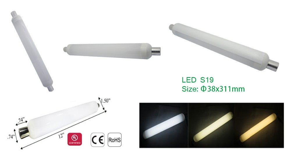 linestra ul listed special 120w s14s 35w 60w s14 led bulb s14d dimmbar